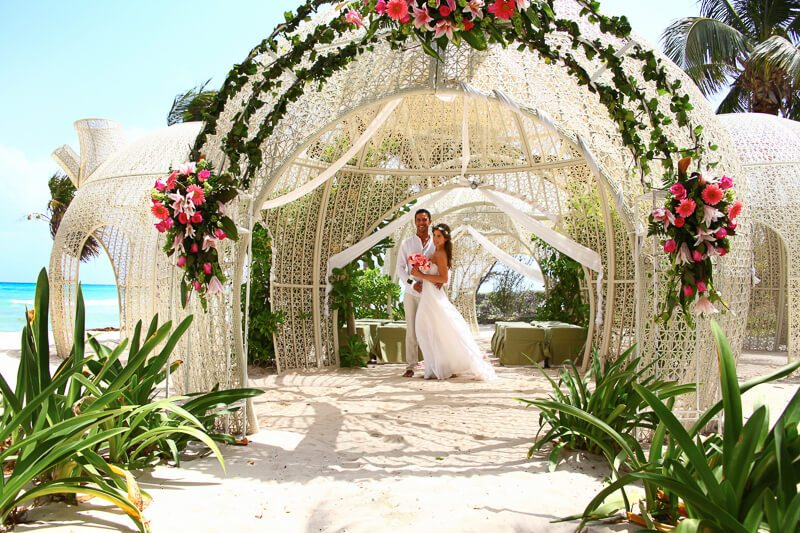 5 top tips how to keep cool for your destination wedding for Top 5 wedding destinations