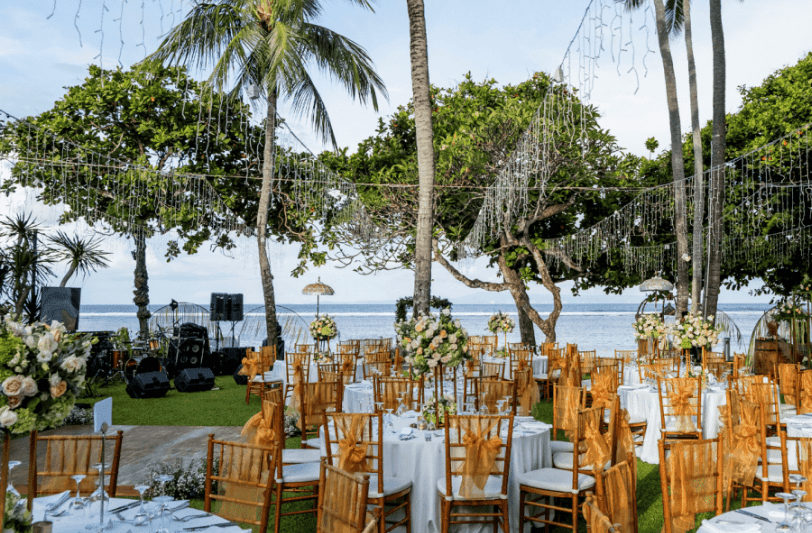 10 Best Resorts for Weddings with 200+ Guests in Mexico (2021)