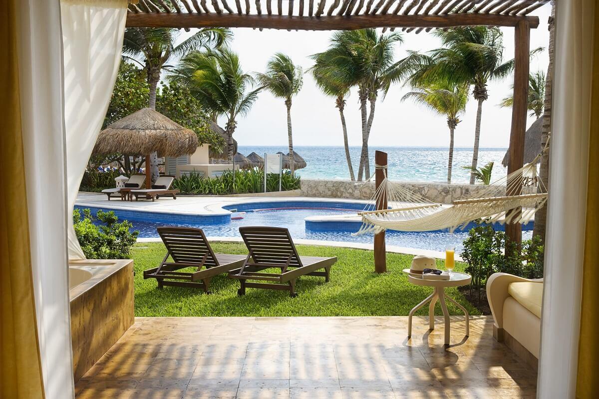 Hotels in Puerto Morelos