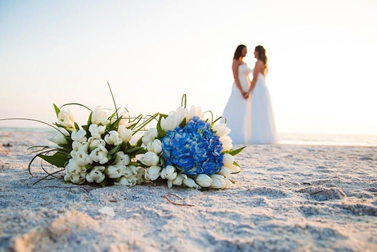 same=sex wedding