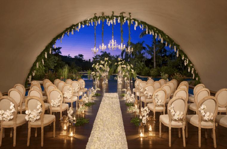 micro or big destination weddings