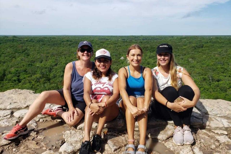 Coba Mayan Encounter Tour
