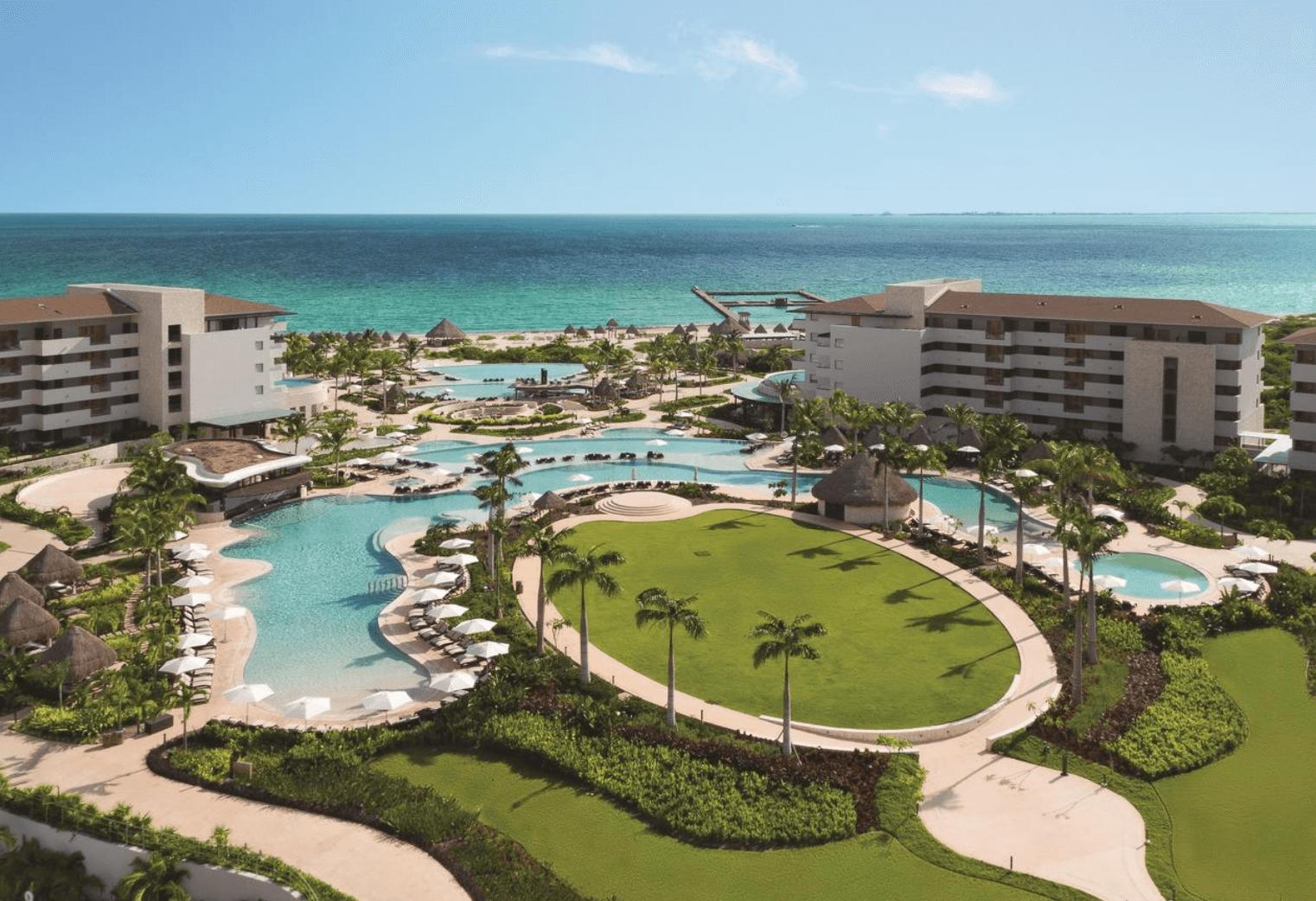 hotels on Isla Mujeres
