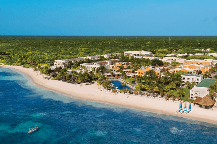 My Honest Review Of Dreams Tulum Weddings 2020 - w/Prices