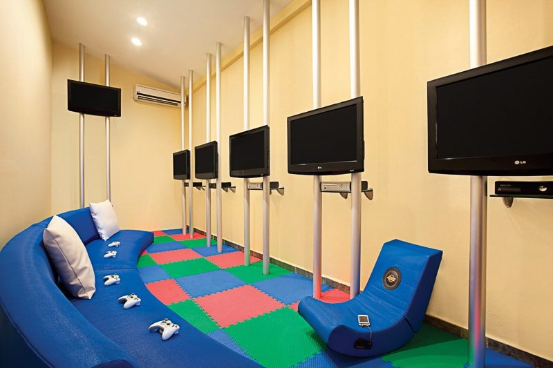 Gran Porto Real Play Room