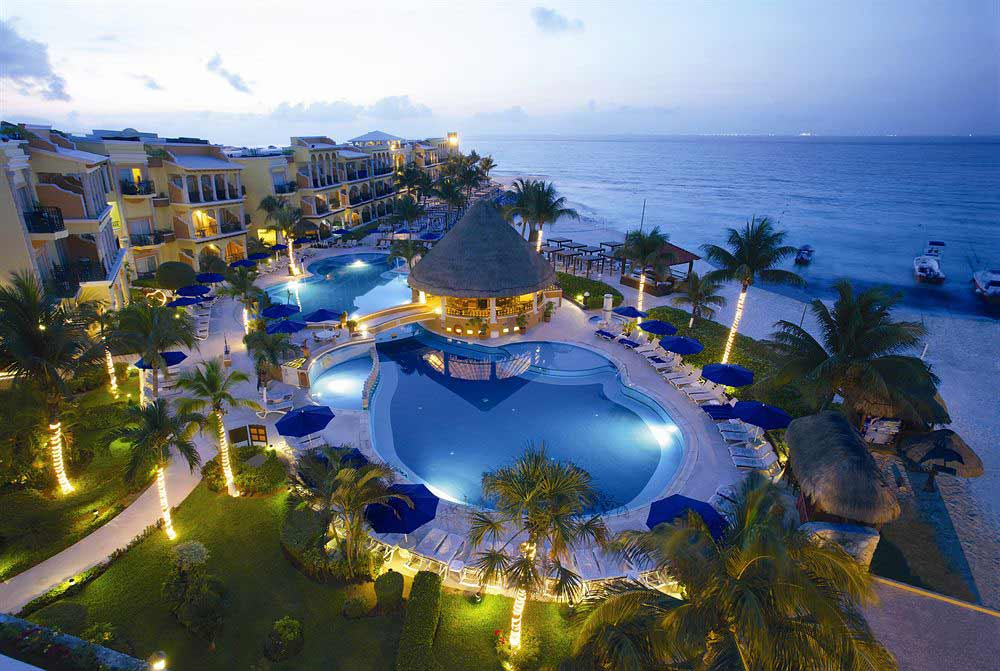 Your Average Cost Of An All Inclusive Wedding In Mexico 2018