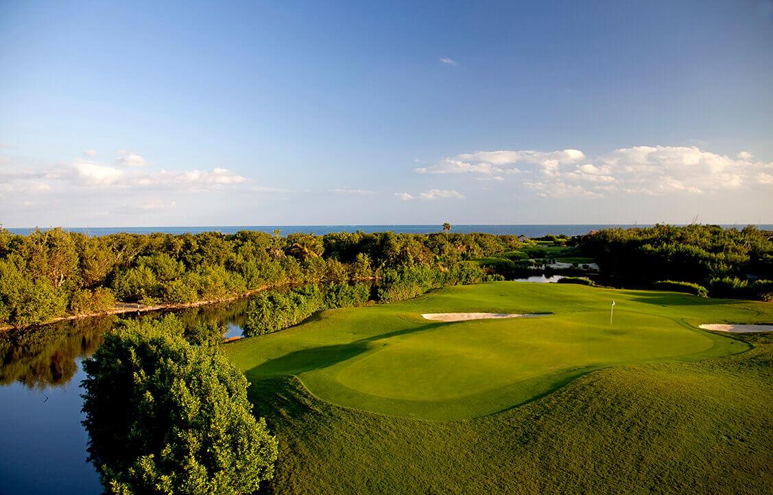 Hard Rock Riviera Golf