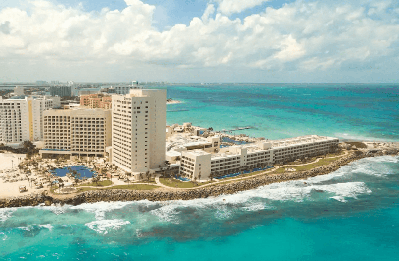 Weddings at The Hyatt Ziva Cancun   Our Honest Review (2021)