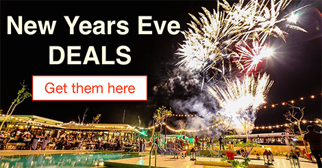 New Years Eve  Hotel Deals For Families