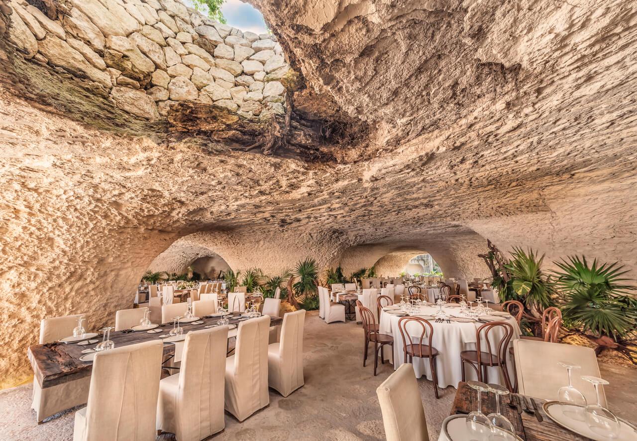 Cuevas Wedding Reception
