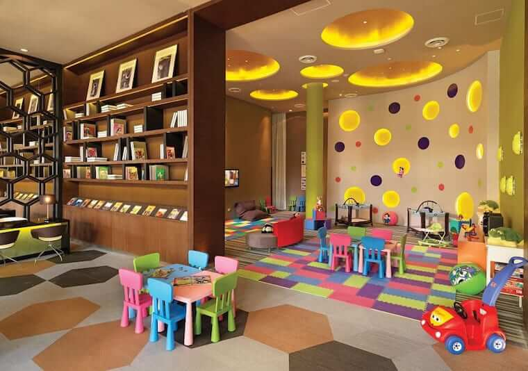 Paradisus Kids Club