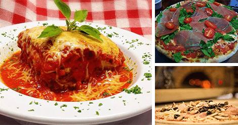 Best Italian Food In Cozumel