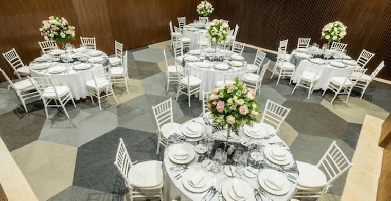 private wedding venues riviera maya