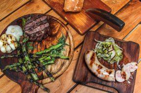 Sur steak