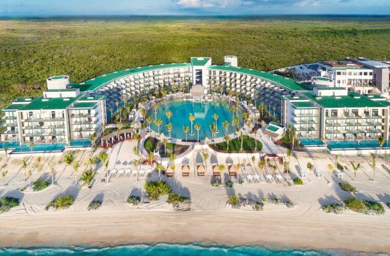 corporate retreats cancun