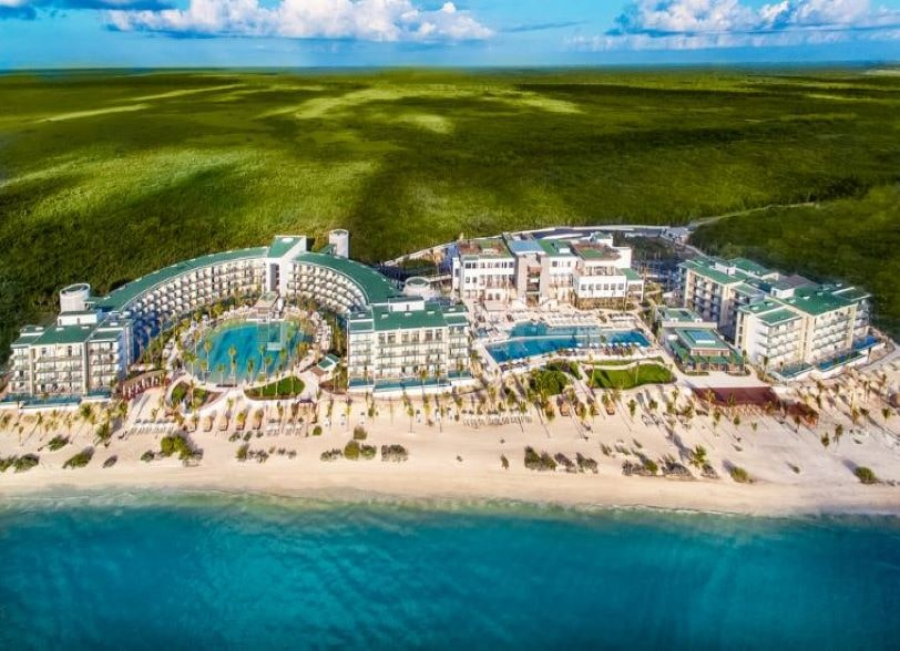 Weddings at Haven Riviera Cancun   Our Honest Review (2021)