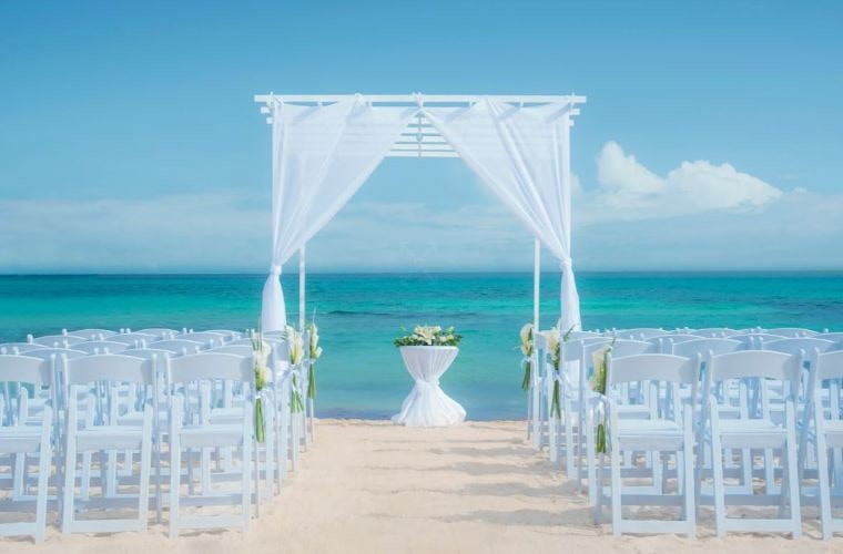 Iberostar Maya Wedding
