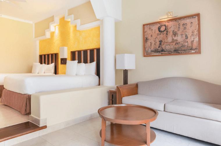 Iberostar Maya Weddings rooms