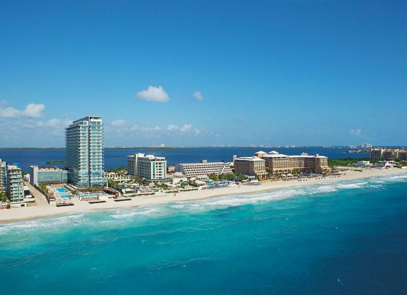 Weddings at Secrets The Vine Cancun    Our Honest Review (2021)