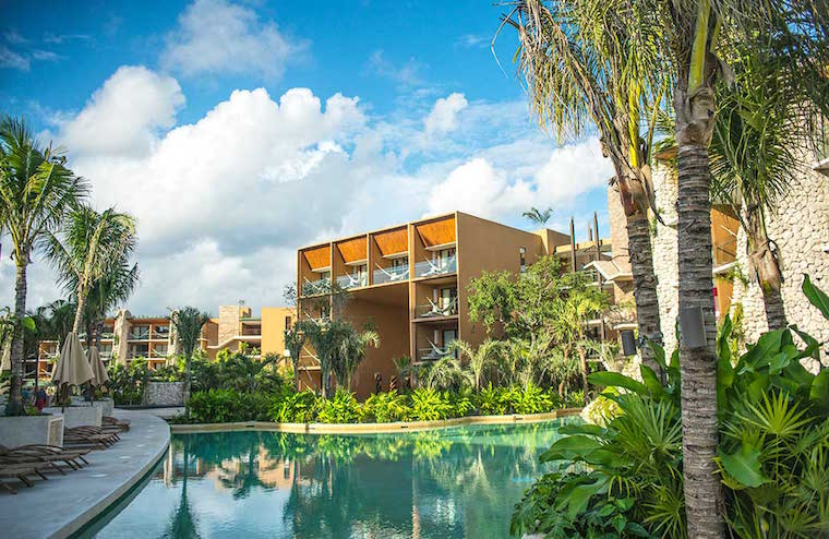 hotels offering covid tests in cancun and riviera maya