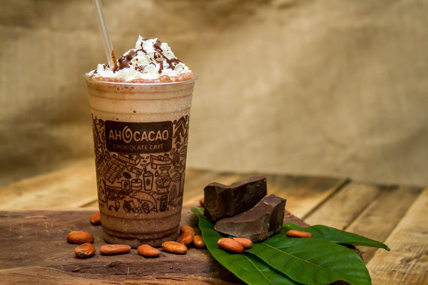 Ah Cacao Chocolate Cafe Playa del Carmen & Cancun   Playa Blog