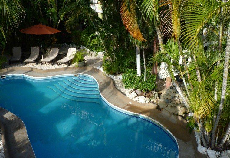 The top 15 playa del carmen resorts riviera maya hotels for Best boutique hotels playa del carmen