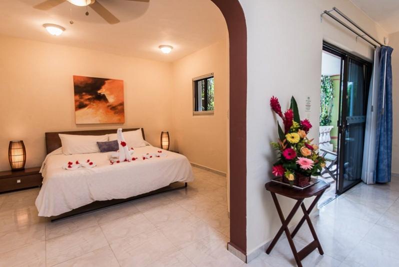 Aventura Mexicana Hotel Suite Playa del Carmen