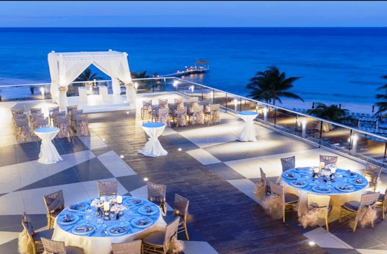 azul fives sky terrace