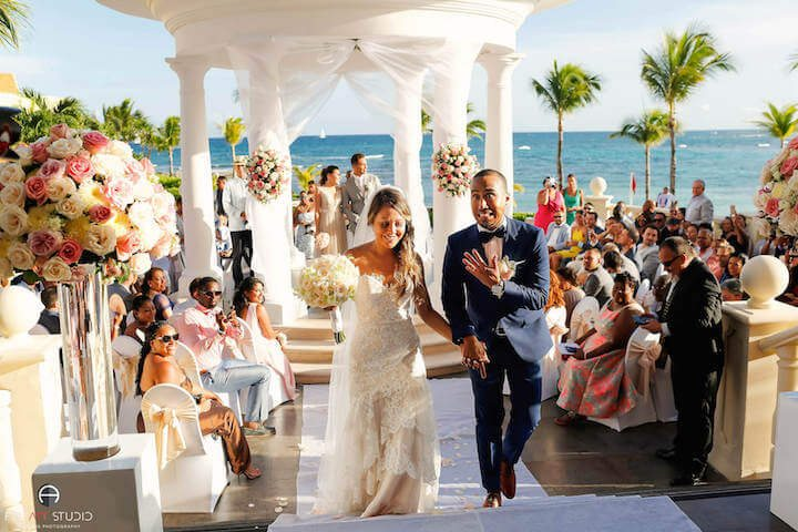 10 Best All Inclusive Riviera Maya Wedding Packages 2018