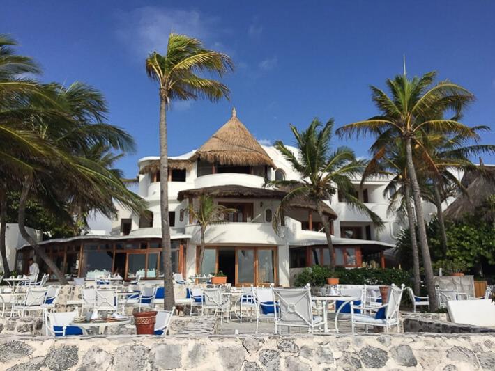 Belmond Maroma Riviera Maya resort