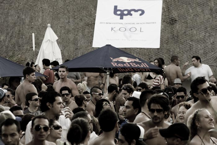 BPM Festival Playa del Carmen