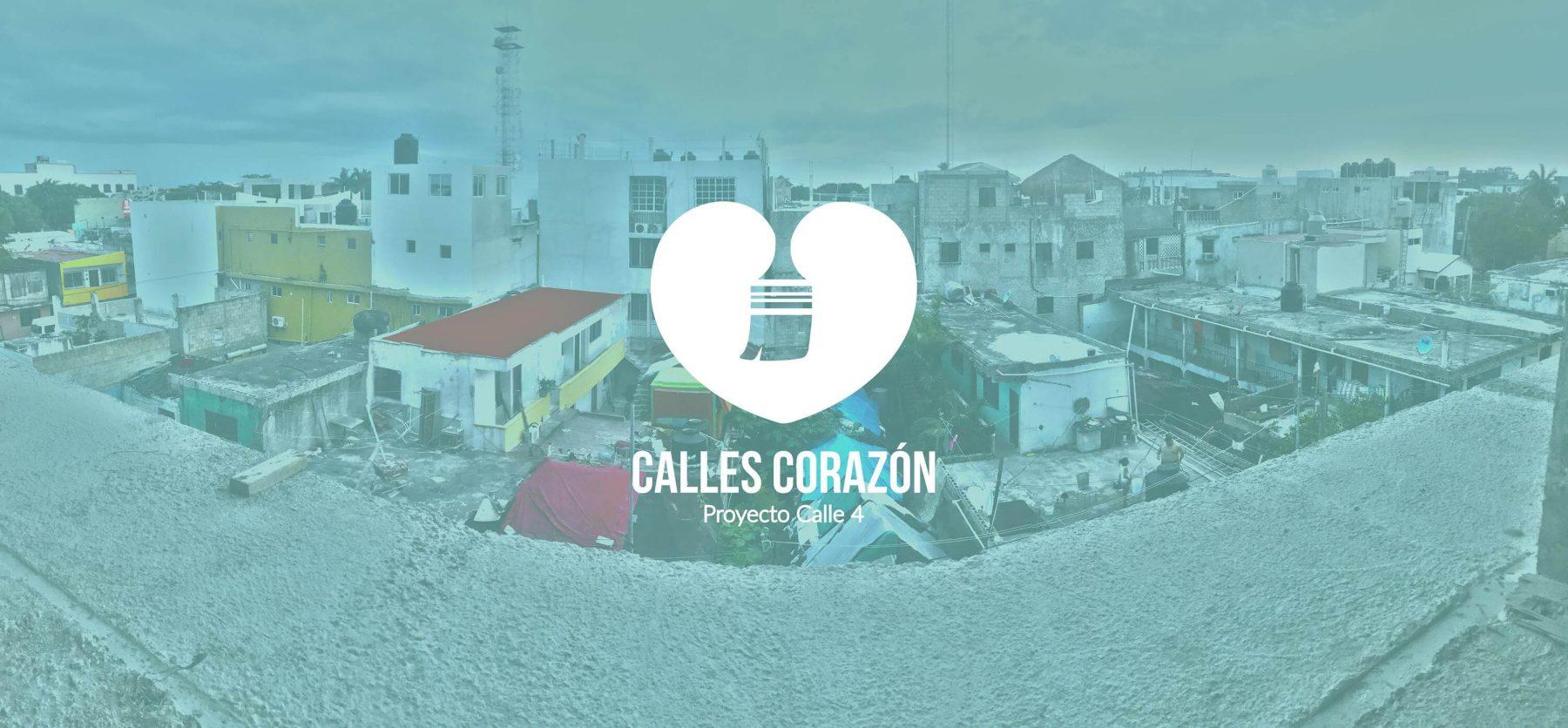 Calles Corazon Project Seeks to Transform Playa del Carmen Through Art
