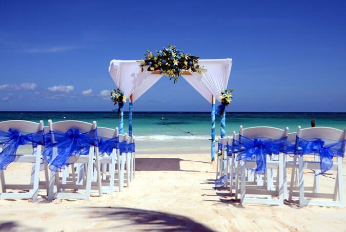 tulum beach wedding