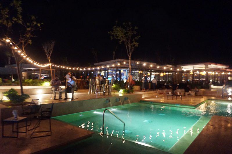 Andaz Salon inauguration at Andaz Mayakoba resort in Playa del Carmen