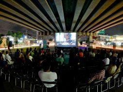 cine night