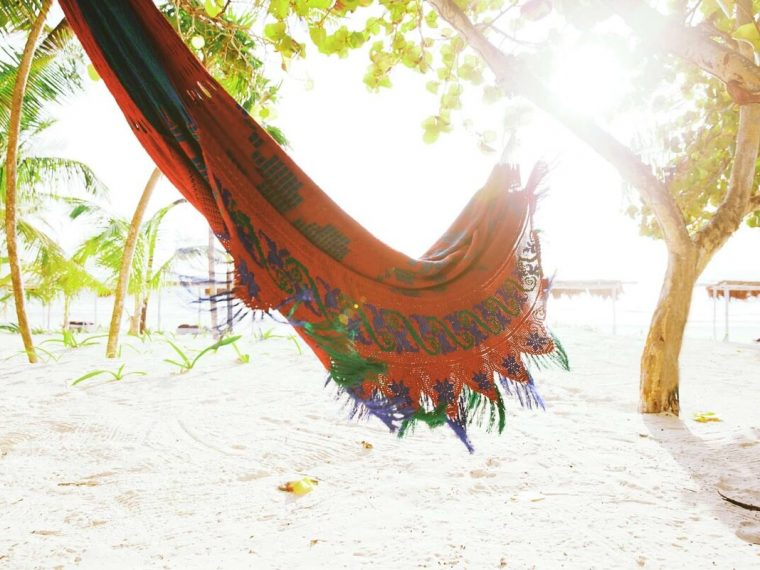 colorful-hammock
