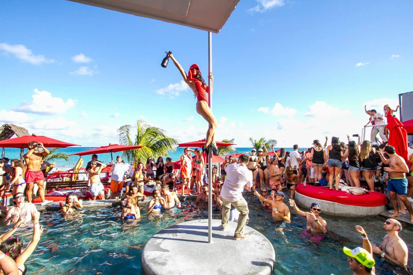 las vegas club hotel y casino