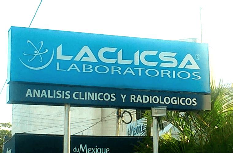 laclicsa labs covid test