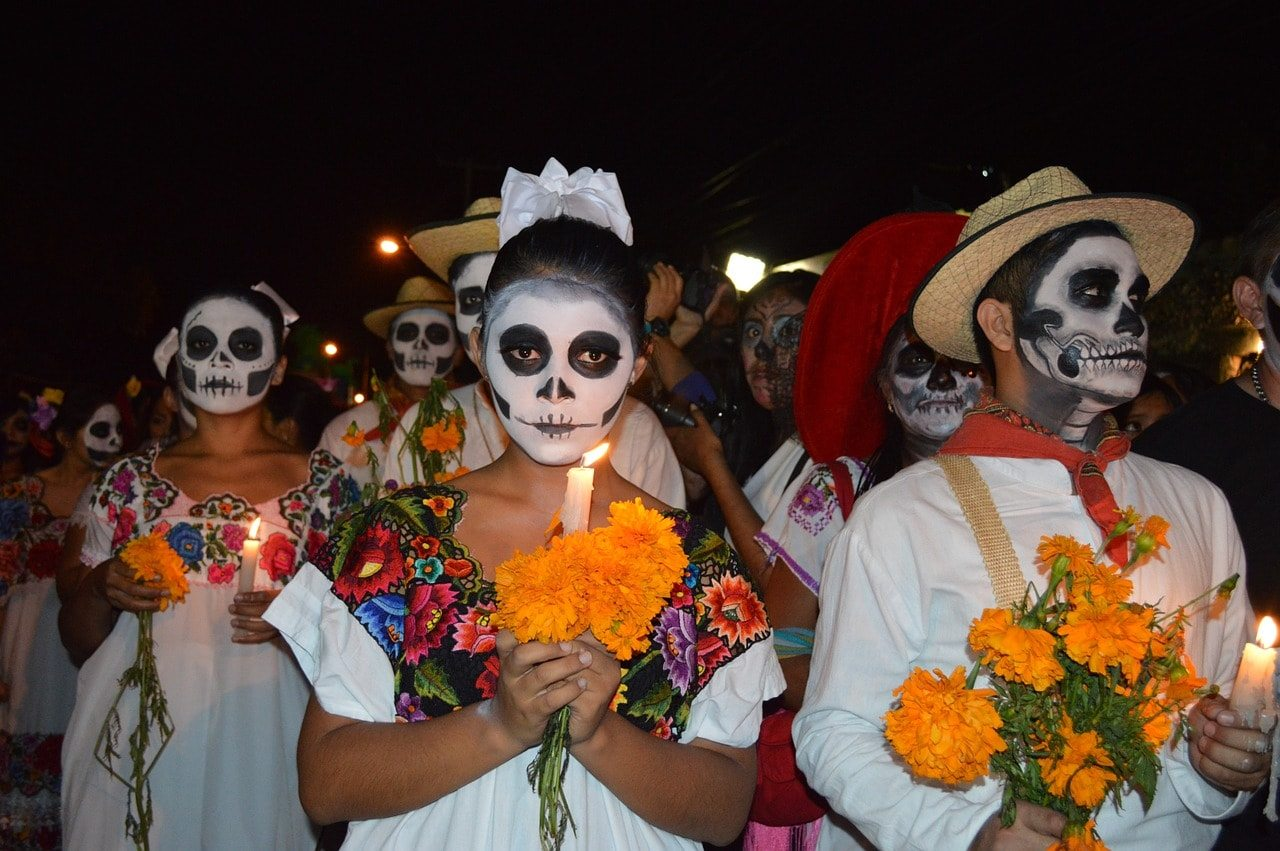10 facts about day of the dead 10 facts about day of the dead in mexico 13543