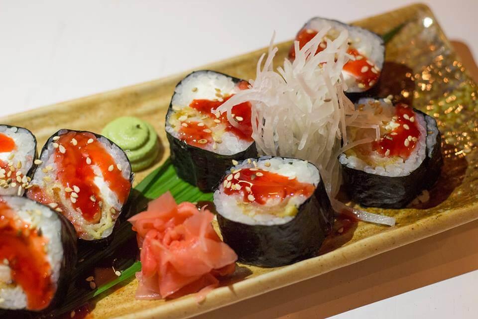 diablito sushi