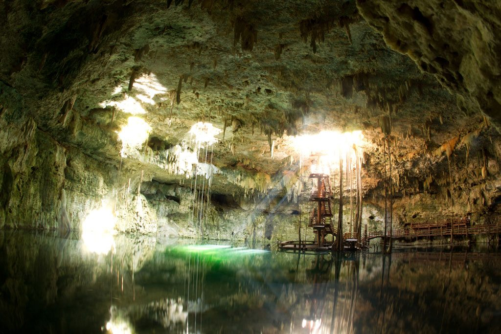 What Are Cenotes?