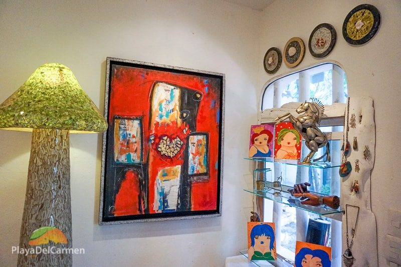 Art Gallery Playa del Carmen