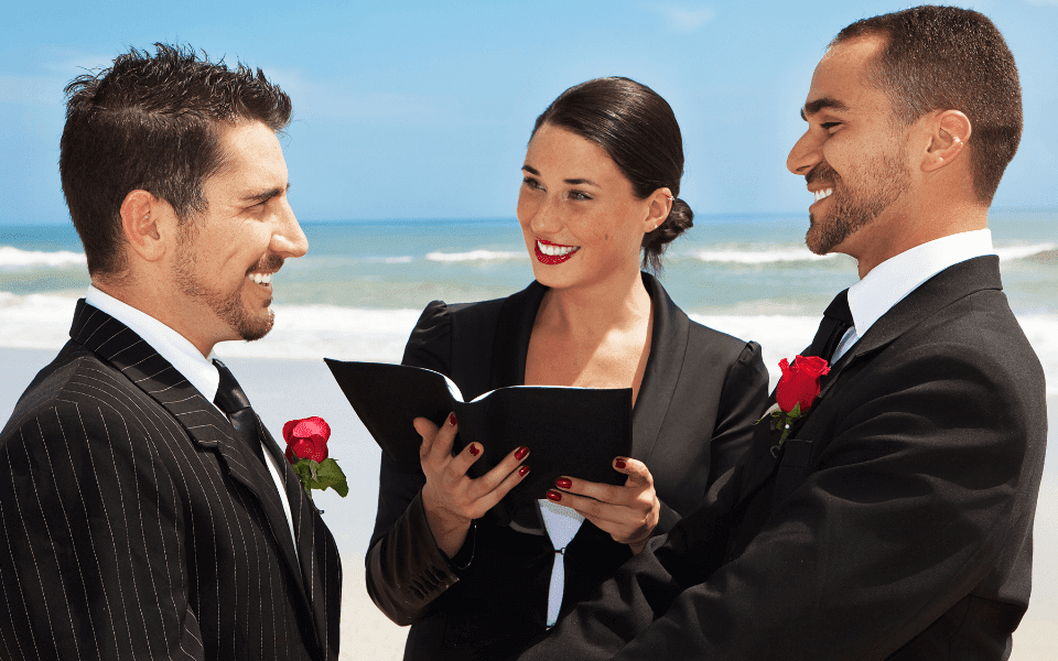 Top 10 Gay & LGBTQ-Friendly Wedding Packages in Cancun [w/ Prices & Inclusions]