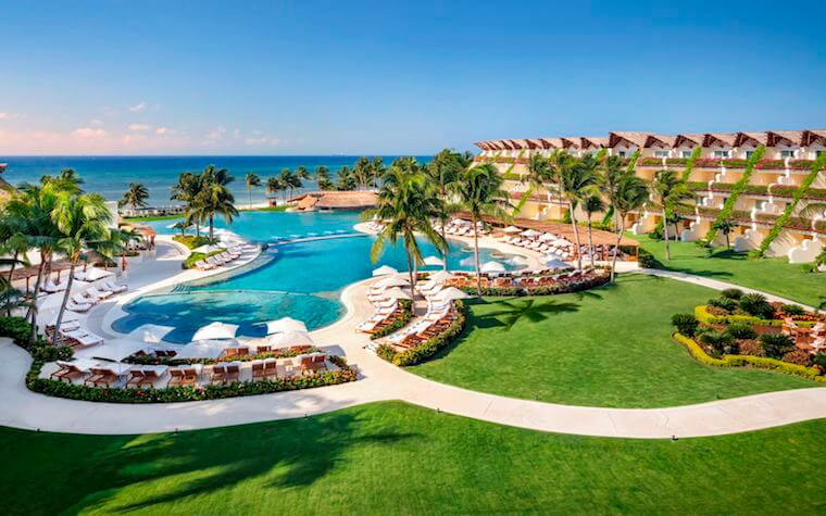 Grand Velas new health * safety measures post COVID