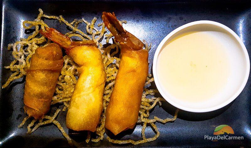 koh-thai appetizers