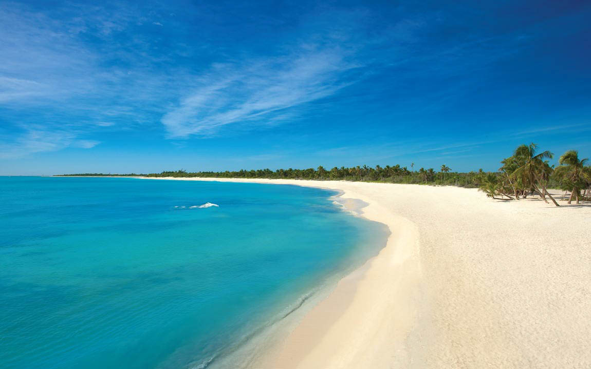Playa Maroma Beach Wedding