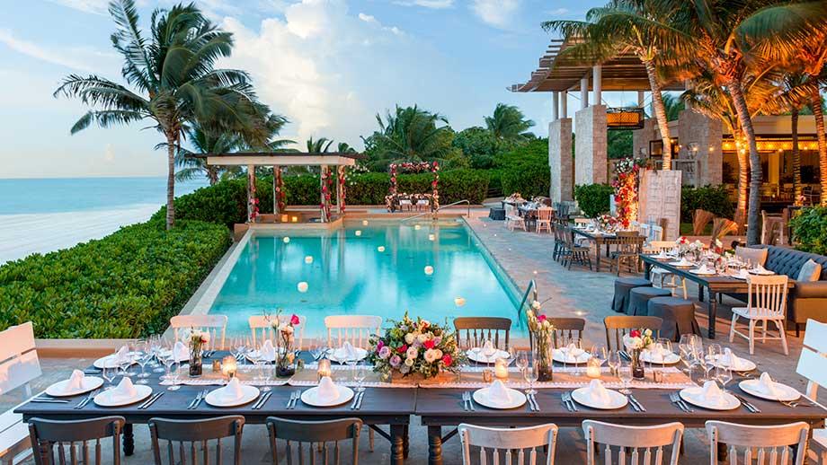 5 Best Playa del Carmen Wedding Resorts (2020-2021)