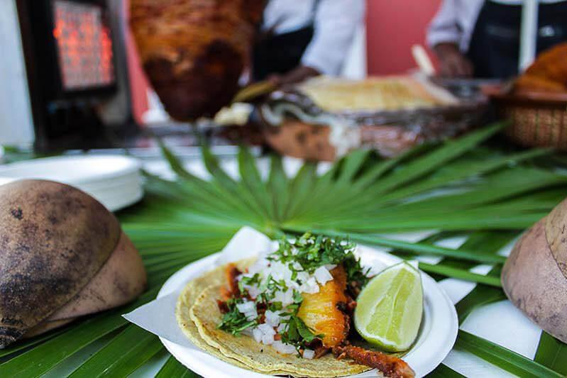 Mayakoba Food Fest
