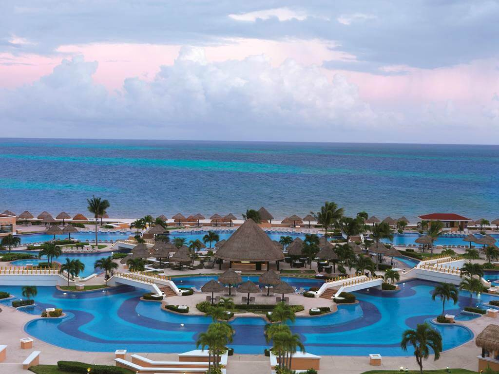 My Honest Review of the Moon Palace Hotel & Spa in Cancun (2019)