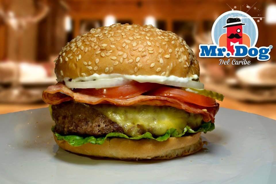 mr. dog burgers